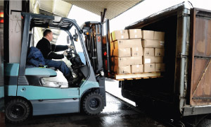 Total Logistics Solutions in the Middle East › TAD Logistics
